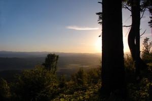 Bald Peak, Oregon