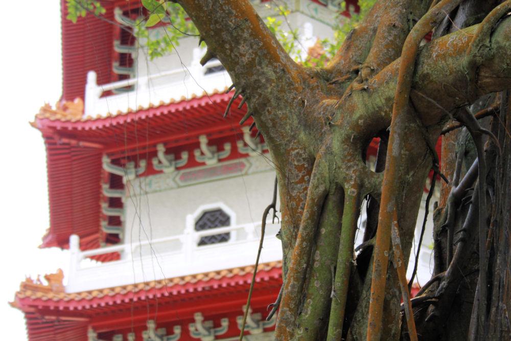 Chinese Gardens, Singapore