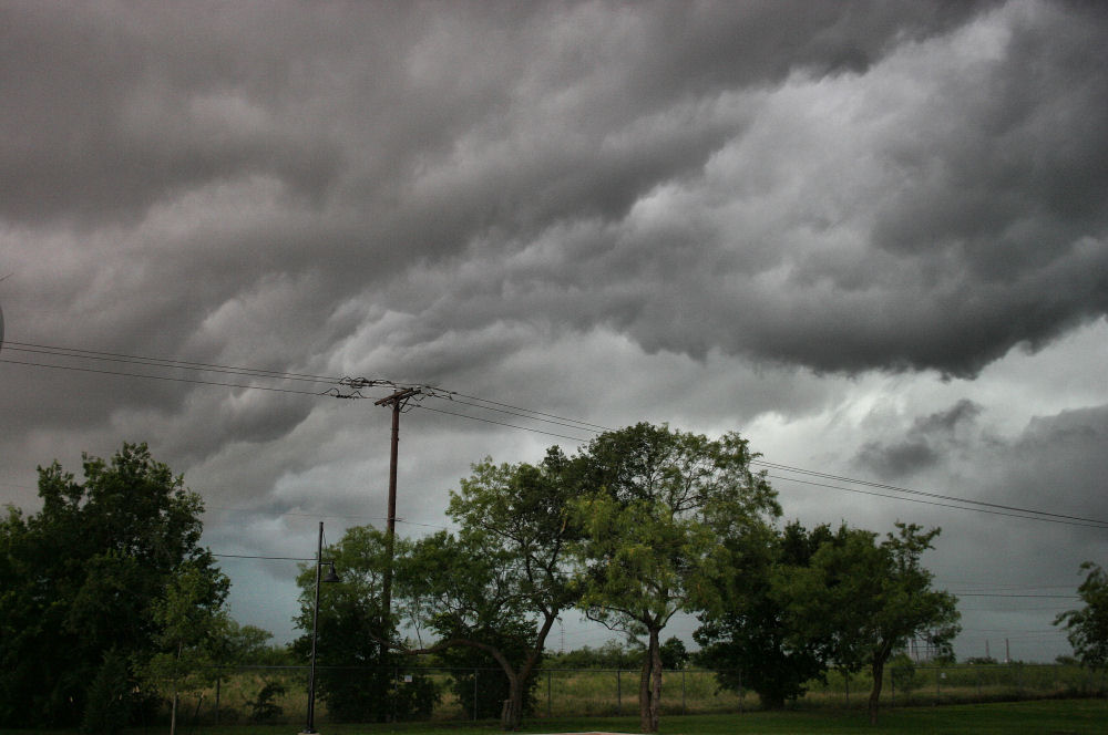 May 30th, 2007 Irving, Texas