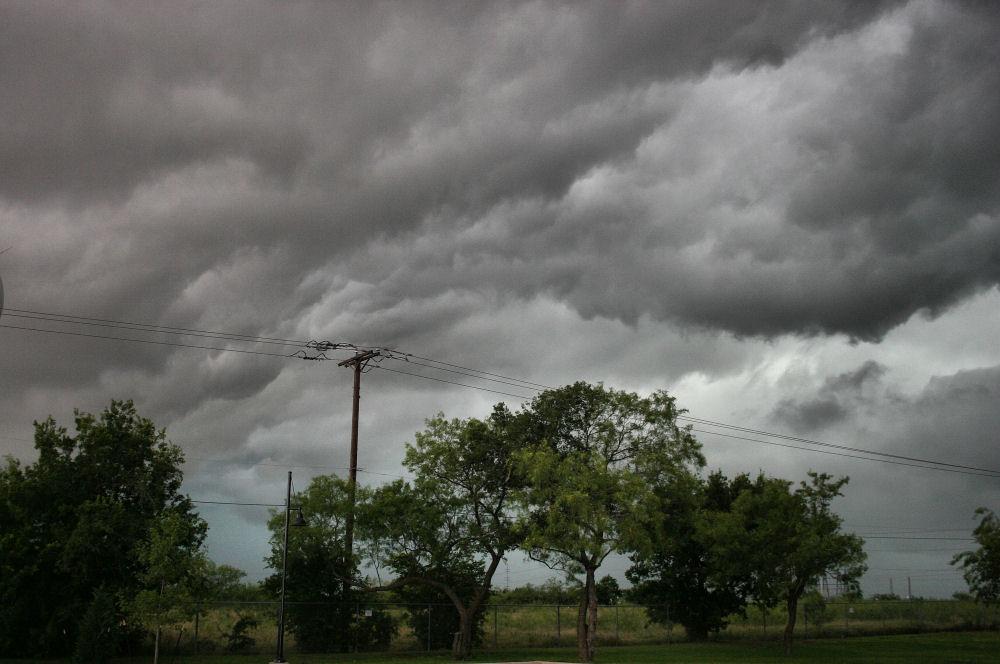 May 30th, 2007 Irving, Texas