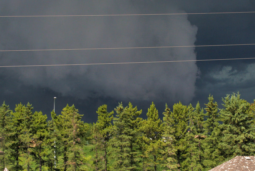 Calgary, Alberta July 7th, 2008
