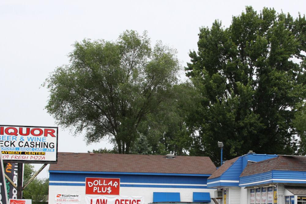 Saginaw, Michigan - one stop shop