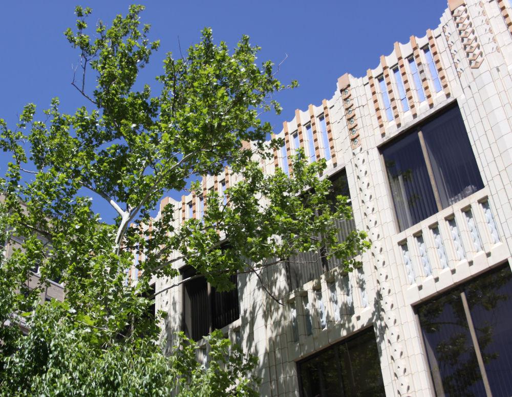 Pythian Building, Tulsa, Oklahoma
