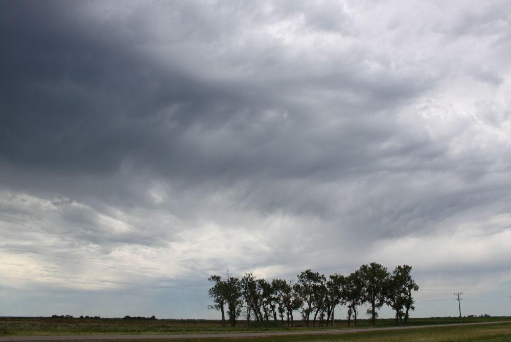 Redfield, North Dakota, July 2010