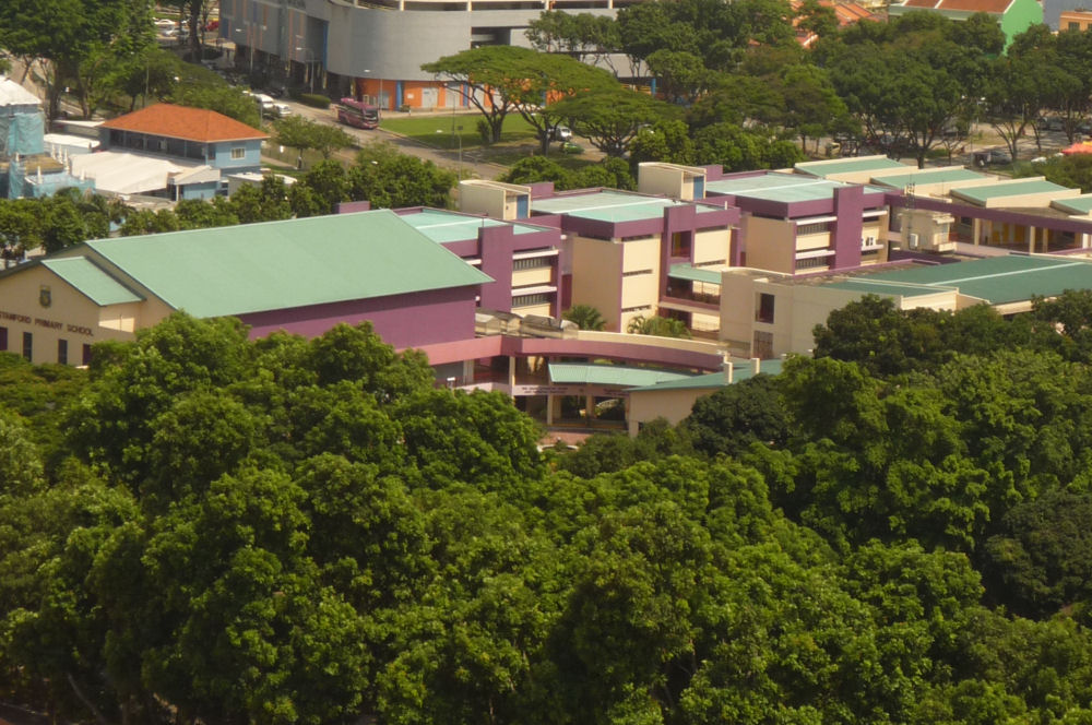 Stanford Primary School, Singapore